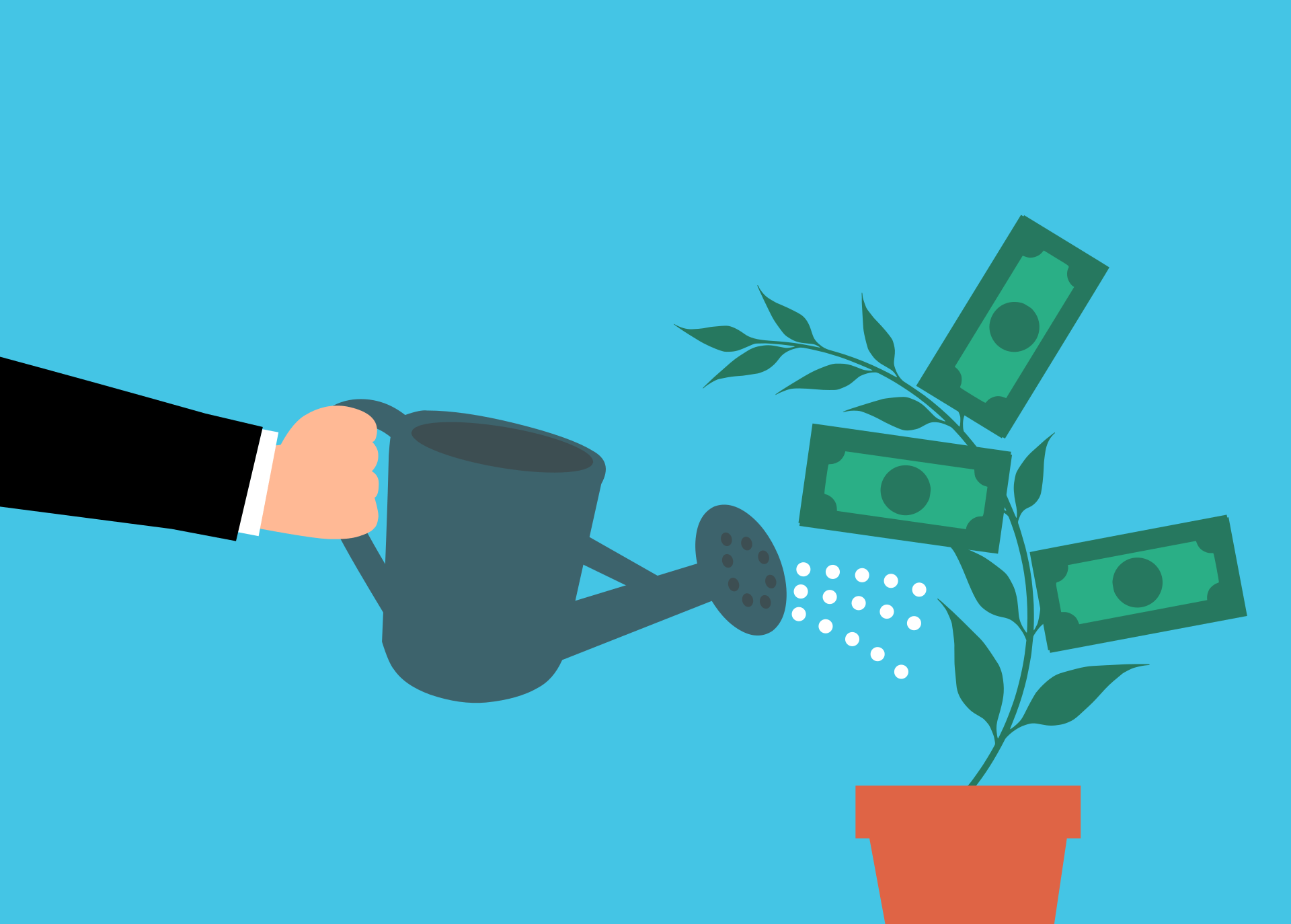 How to invest $200k wisely