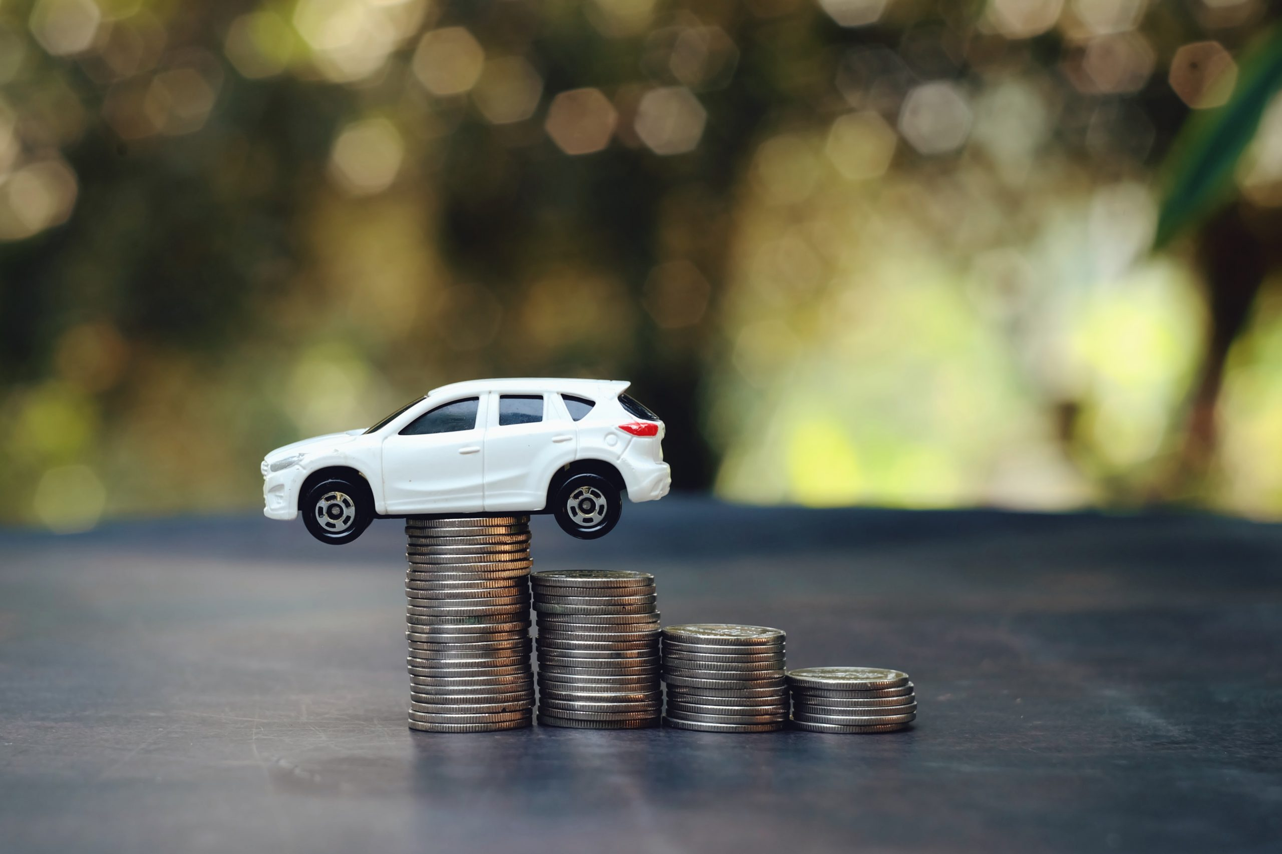 Is a car an asset? Here's what you need to know