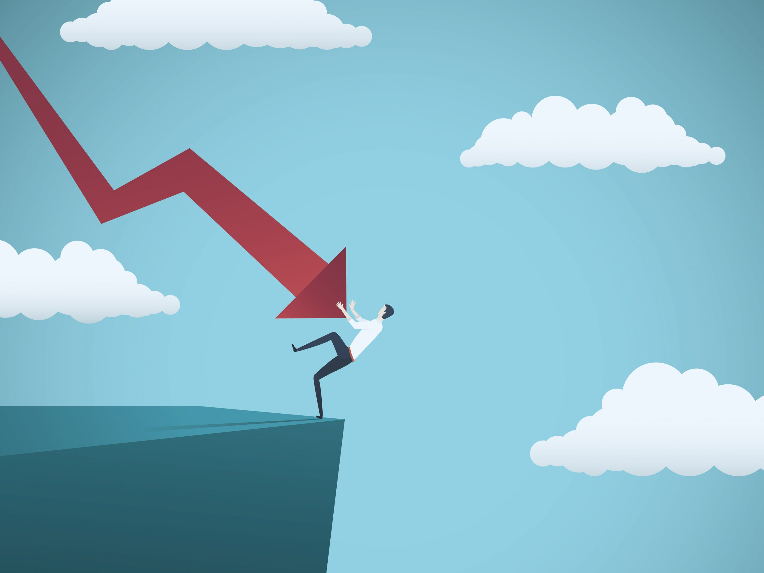 How to prepare for a recession: 8 practical steps